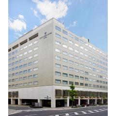 京都ロイヤルホテル&スパの外観