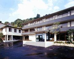 京都東山温泉 ホテルりょうぜんの外観