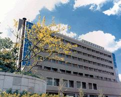 ホテルブライトンシティ京都山科の外観