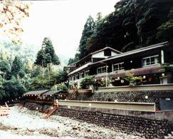 高雄観光ホテルの外観