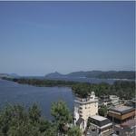 天橋立ホテルの外観