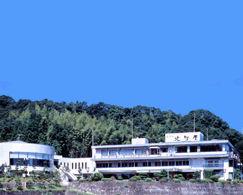 ホテル北野屋の外観