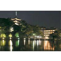 吉田屋旅館(さるさわ池よしだや)の外観