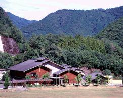 十津川温泉 ホテル昴の外観