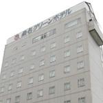 桑名グリーンホテルの外観