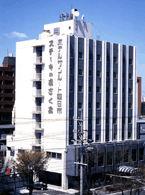 APOA HOTELの外観