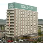 ホテルルートイン第2亀山インターの外観