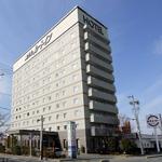ホテルルートイン松阪駅東の外観
