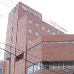 松阪シティホテルの外観