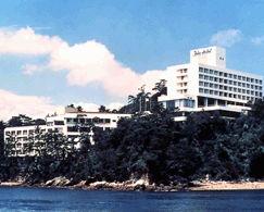 鳥羽国際ホテルの外観