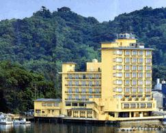 ホテル浜離宮の外観