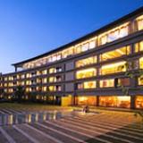 志摩観光ホテル ザ ベイスイートの外観