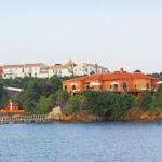 志摩地中海村の外観