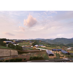 里創人 熊野倶楽部の外観