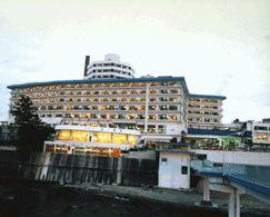 梅樽温泉ホテルシーモア