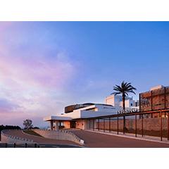 インフィニートホテル&スパ南紀白浜の外観