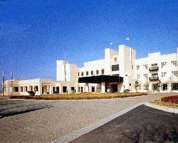 南紀白浜リゾートホテルの外観