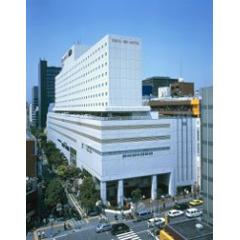 新大阪江坂東急REIホテルの外観