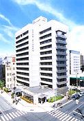 新大阪サニーストンホテルの外観