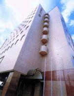 大阪ベイプラザホテルの外観