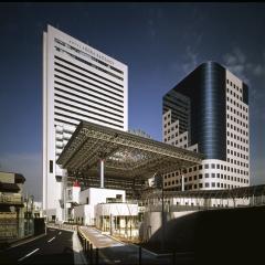 ホテル・アゴーラ リージェンシー堺の外観