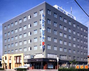 臨海ホテル 石津店の外観