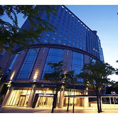 ホテル・ラ・レゾン大阪の外観