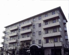 関空温泉ホテルガーデンパレスの外観