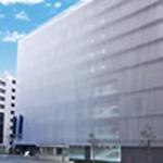 セミナーハウス クロス・ウェーブ梅田の外観