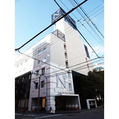 ザ・ホテルノース大阪(ホテル大阪ワールド)の外観