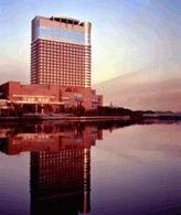 帝国ホテル 大阪の外観
