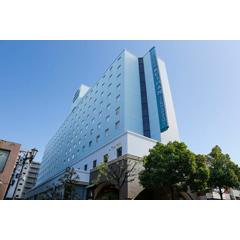 ホテル京阪天満橋の外観