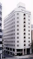 ホテルサンホワイトの外観