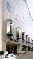 ホテル大阪KEIKOの外観