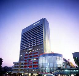大阪ジョイテルホテルの外観