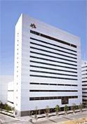 ホテル日航姫路の外観