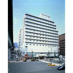 神戸三宮東急REIホテルの外観