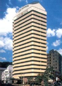 神戸三宮ユニオンホテルの外観