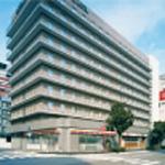 ダイワロイネットホテル神戸三宮の外観