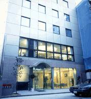 神戸シティガーデンズホテルの外観