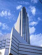 ANAクラウンプラザホテル神戸の外観