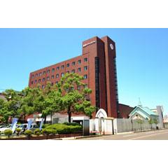 倉吉シティホテル