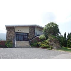 旅館 国賀荘の外観