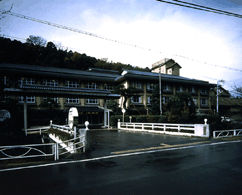 玉井別館の外観