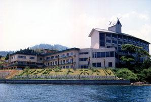 マリンポートホテル海士 image