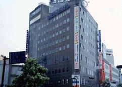 倉敷ステーションホテルの外観