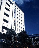 福山と~ぶホテルの外観