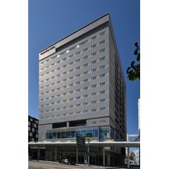 広島ワシントンホテルの外観