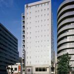 コンフォートホテル広島大手町の外観
