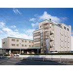 KKRホテル広島の外観